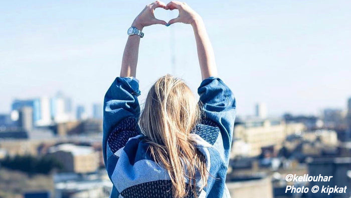 DENIM lovers you should be following on Instagram