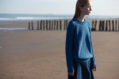 4 Knitwear Pieces To Live More Sustainably