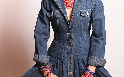 DENIM COLLECT ACTION