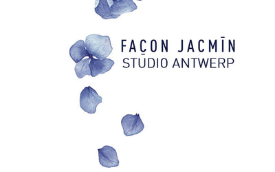 Opening New FJ Studio Antwerp