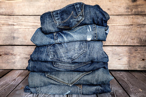façon jacmin how to take care of denims