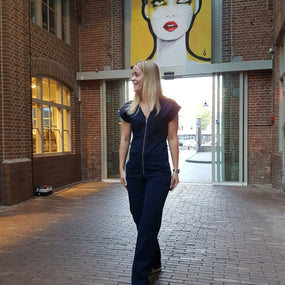 Sneak peek - SIRA jumpsuit