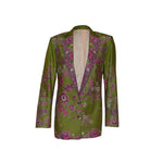 Load image into Gallery viewer, Women's Overzised Blazer Buketan