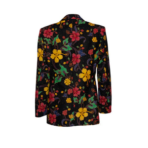 Women's Overzised Blazer Pekalongan SOLD OUT
