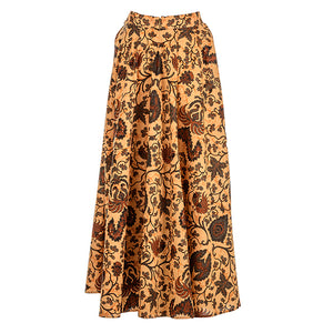 Sido Asih Long Maxi Skirt