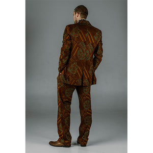 Hokokai Suit Trousers