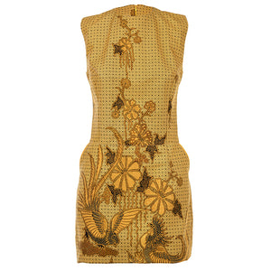 Phoenix Sleeveless Cocktail Dress