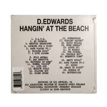 [LACR020] DELROY EDWARDS - HANGIN' AT THE BEACH (CD)