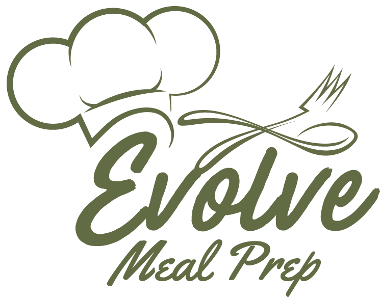 Evolve Nutrition Meal Prep