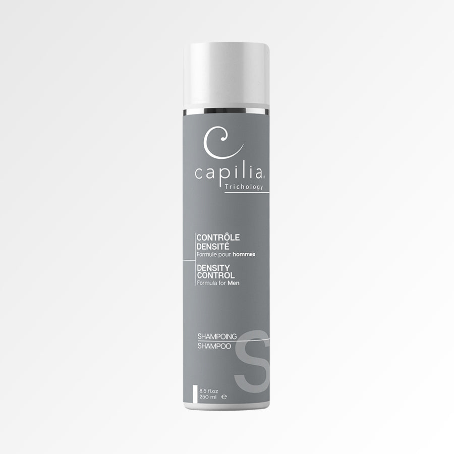 Load image into Gallery viewer, Capilia Trichology Density Control Shampoo | Shampoing Contrôle Densité