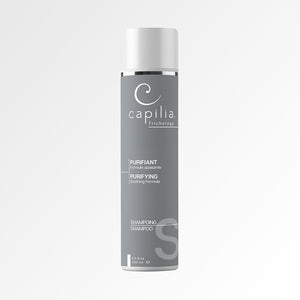 Capilia Trichology Purifying Shampoo | Shampoing Purifiant 250ml