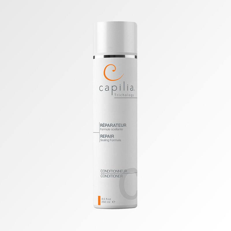 Capilia Trichology Repair Conditioner | Conditionneur Réparateur 250ml