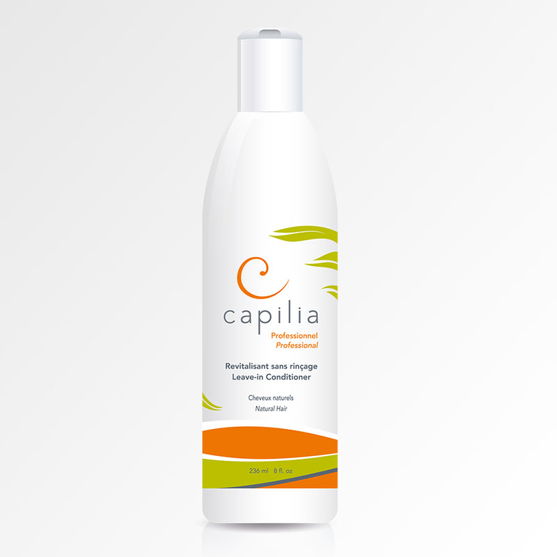 Capilia Professional | Leave-in Conditioner | Revitalisant sans rinçage | Wig | Perruque