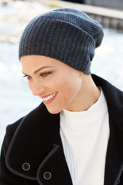 Style 945 - Knitted beanie
