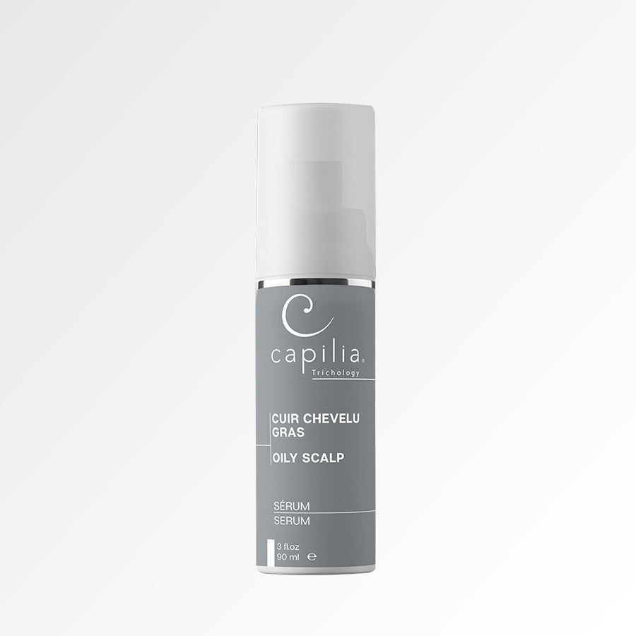 Oily Scalp Serum