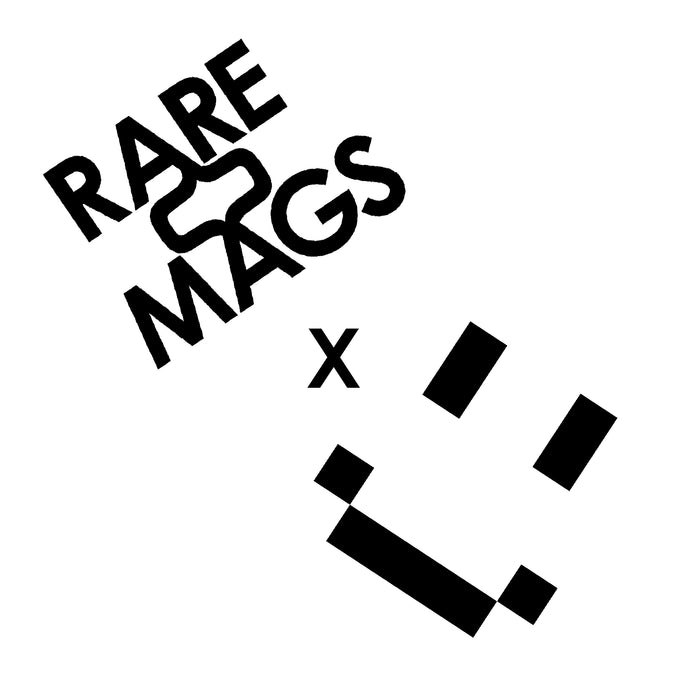 6/12/19 - Rare Mags x Cultureplex Launch Party