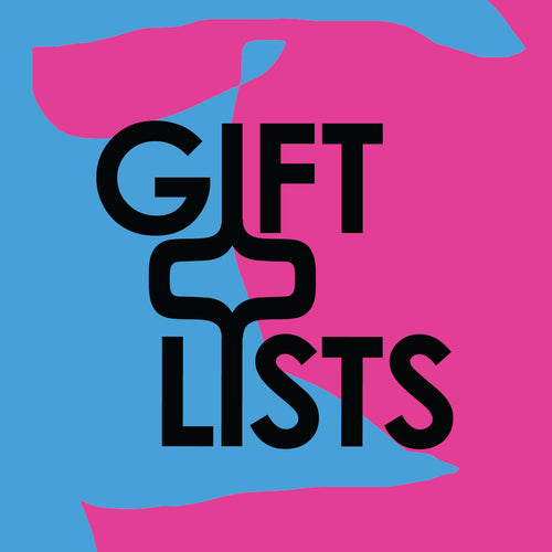 Gift Lists