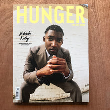 Hunger Issue 19 - The DIY Issue (Multiple Covers)