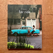 Far Ride Volume 12