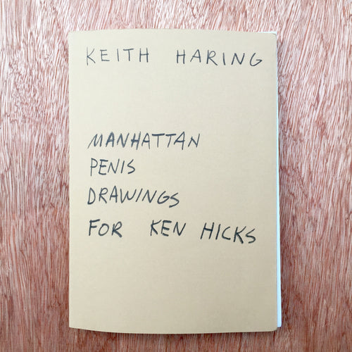 Manhattan Penis Drawings For Ken Hicks