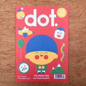 Dot Issue 19