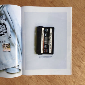 Period Issue 06 Music & Memory