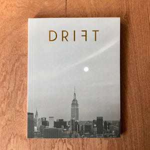 Drift Issue 10 - Manhattan