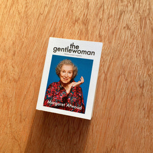 A Decade of The Gentlewoman Mini Magazine
