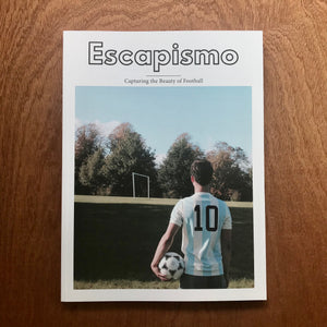 Escapismo Issue 3