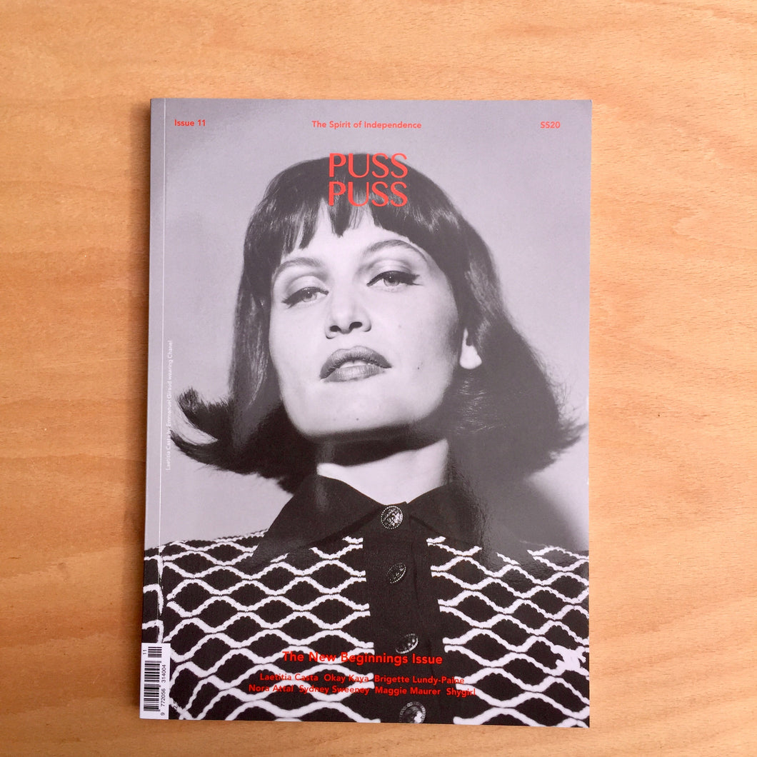 Puss Puss Issue 11