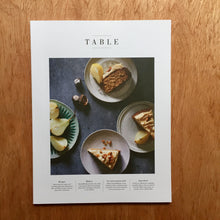 Table Issue 3