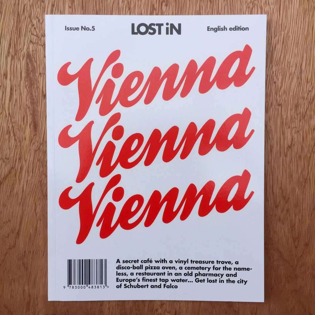 LOST iN Vienna