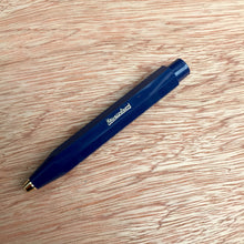 Kaweco Classic Sport Pencil Navy
