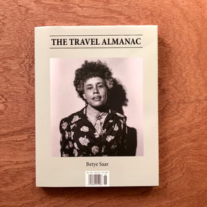 The Travel Almanac Issue 18 (Multiple Covers)