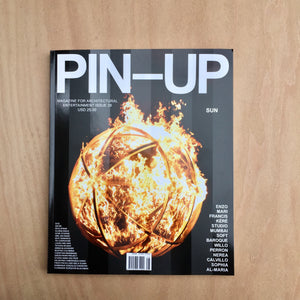 Pin-Up Issue 27