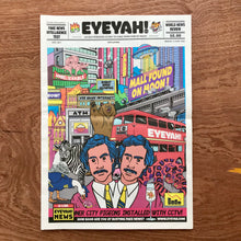 Eyeyah Issue 4 - Fake News