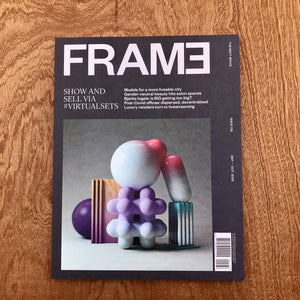 Frame Issue 136