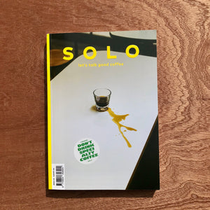 Solo Issue 5