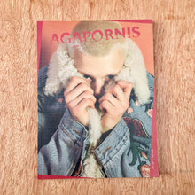 Agapornis Issue 4 cover 2