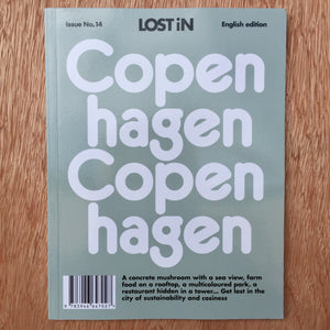 LOST iN Copenhagen