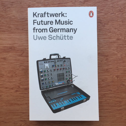 Kraftwerk - Future Music From Germany