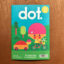 Dot Issue 21