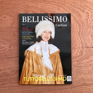 Bellissimo Issue 2