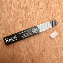 Kaweco Graphite Leads 3.2mm