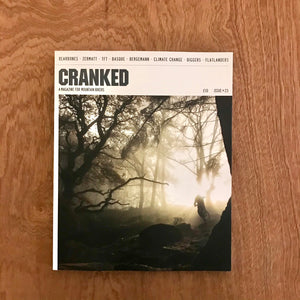 Cranked Issue 23