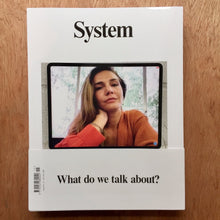System Issue 15 (Margherita Missoni Cover)