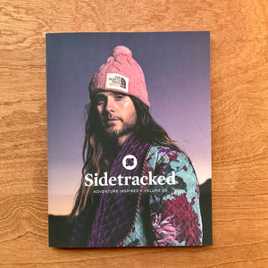 Sidetracked Issue 20