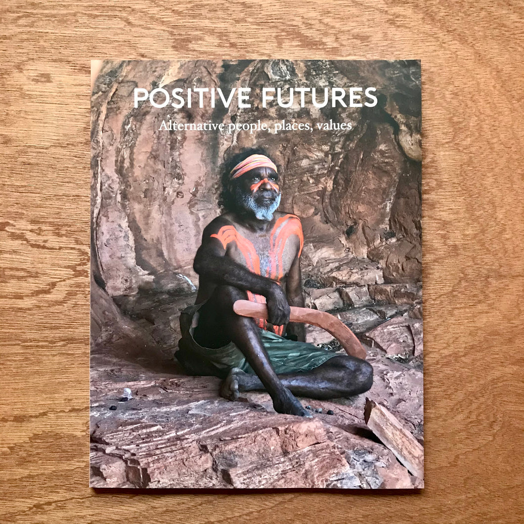 Positive Futures Issue 2