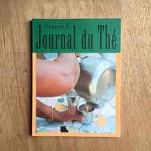 Journal du Thé Chapter 3