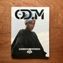 Odalisque Issue 09